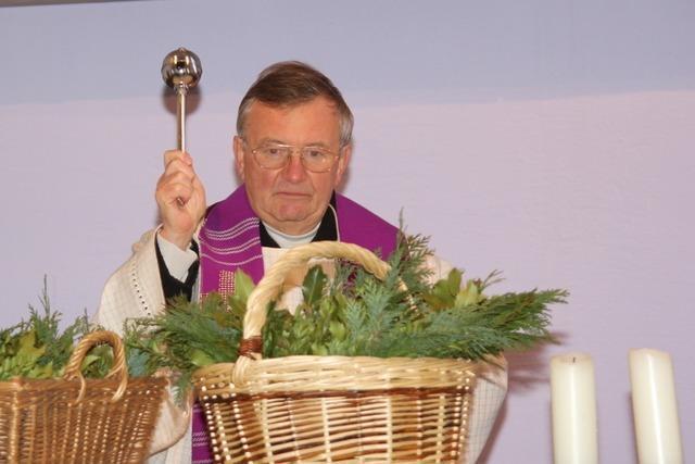 Kein direkter Nachfolger für Pfarrer Rybak