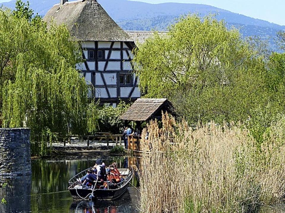 | Foto: Ecomusée d'Alsace