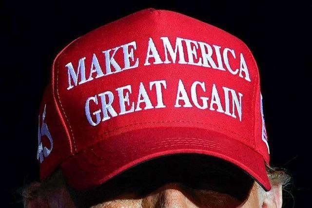 Selbst wenn Trump verliert, wird der Trumpismus bleiben