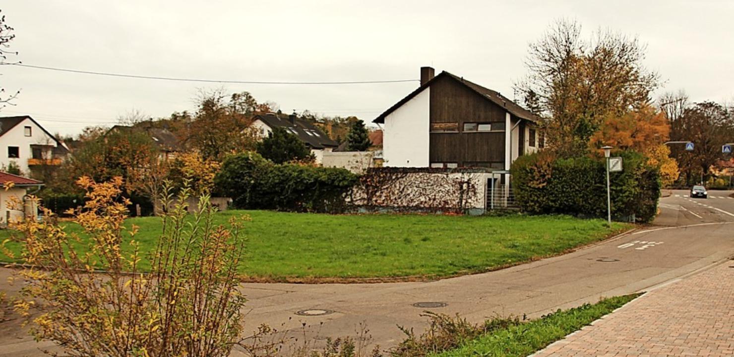Anders als die bestehenden Häuser  kan...r mit einem Stelzenhaus bebaut werden.  | Foto: Mario Schöneberg