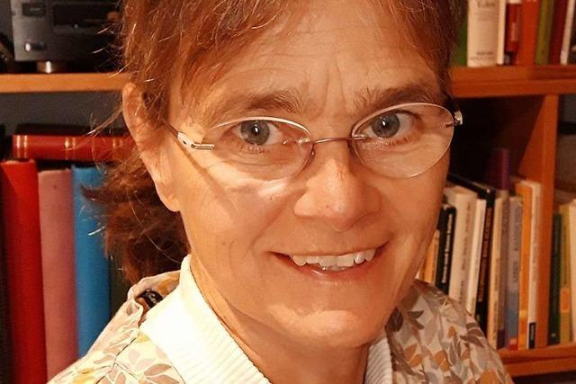 Emmendingerin ist Freiburgs Lehrerin des Jahres