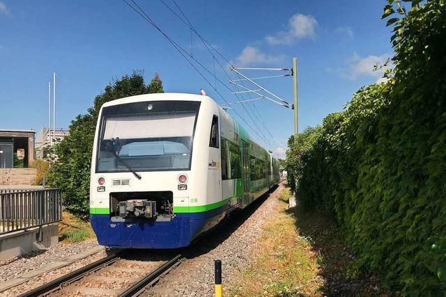 Lokführer mit drei Promille am Freiburger Hauptbahnhof gestoppt