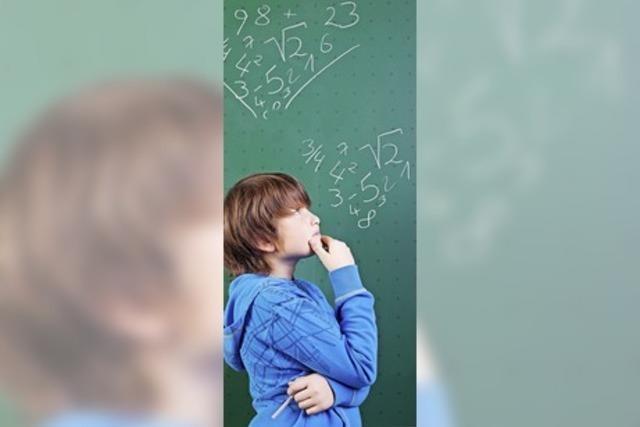 Verliebt in Geo und Algebra