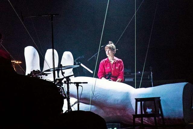Junge Gundelfinger Musikerin tritt an der Deutschen Oper in Berlin auf