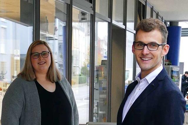 Rheinfelden bekommt einen neuen City-Manager