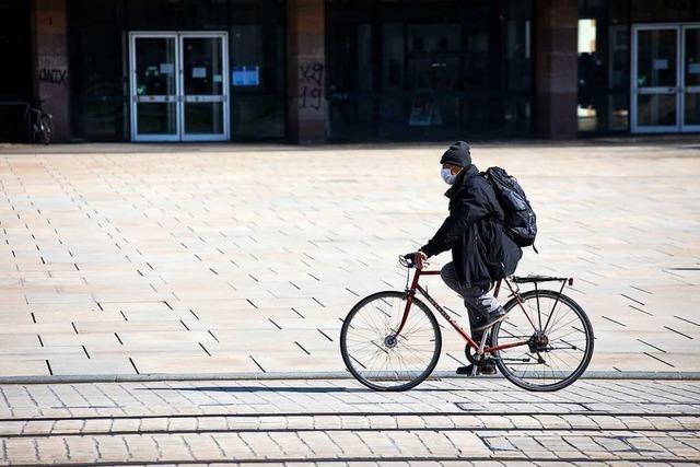 Eine Fahrradprofessur gehört nach Freiburg – und nicht nach Salzgitter