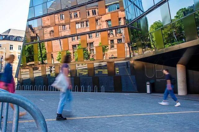 Projekt der Uni Freiburg erforscht den Alltag in der Stadt
