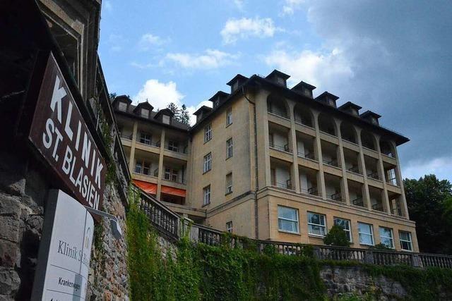 Strobl will Quarantäneverweigerer einweisen lassen – in St. Blasien