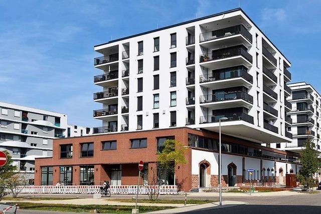 So will die Stadt Freiburg Baukosten senken und Wohnungen bezahlbar halten