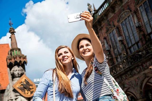 Was schauen wir uns im Urlaub an – und warum?