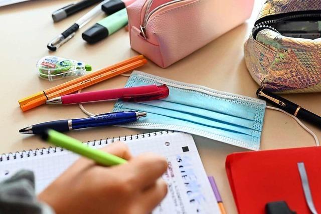 22 Schüler der Michael-Friedrich-Wild-Grundschule sind in Quarantäne