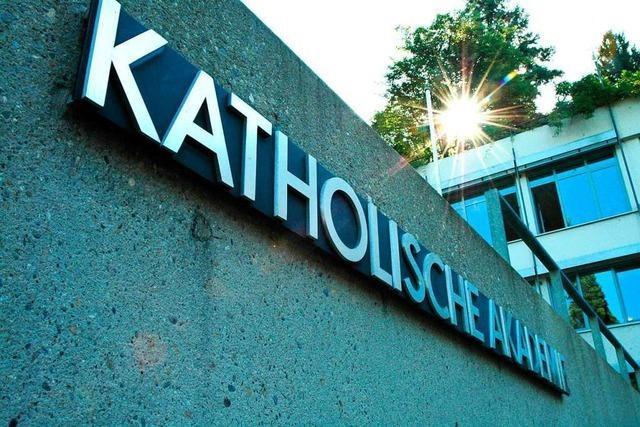 Wie sich die Katholische Akademie Freiburg digital behauptet
