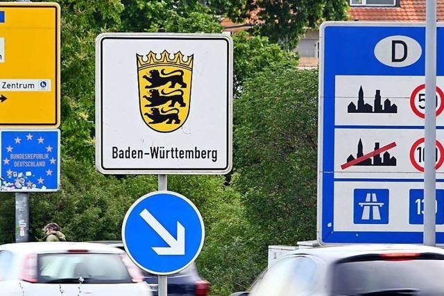 Diese neuen Quarantäne-Regeln gelten ab Sonntag in Baden-Württemberg