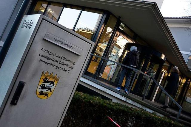57-Jähriger aus Offenburg soll Ehefrau mehrfach vergewaltigt haben