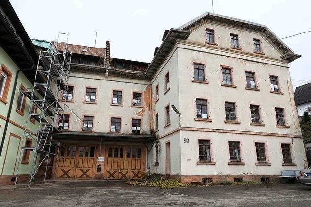Dem Anlagebetrug bei der alten Zigarrenfabrik Oberweier folgt der Stillstand