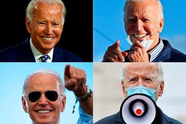 Joe Biden steht vor dem Sieg – und vor einer schweren Amtszeit