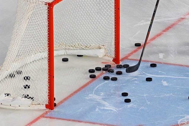 Die Eishockey-Saison der DEL2 ist auf Hoffnung genäht