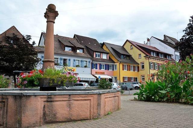 Sulzburger Rat will Feuerwerk in der Innenstadt weiterhin nicht verbieten