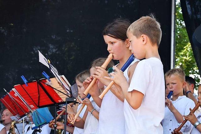 Musikvereine in Merdingen und Pfaffenweiler bleiben optimistisch