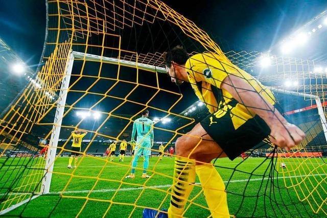 Unliebsames Déjà-vu: Dauerrivale Bayern bereitet dem BVB erneut Frust