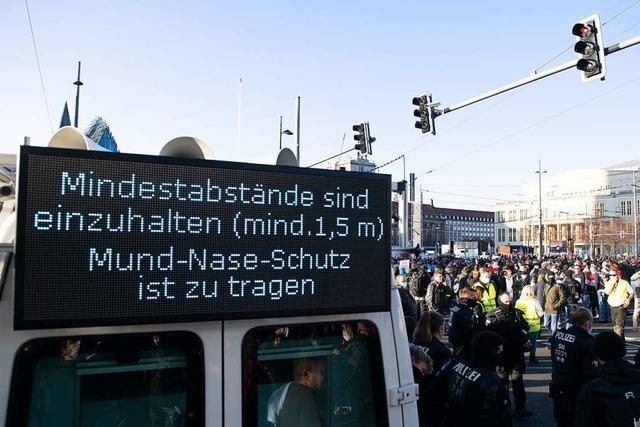 Das politische Versagen von Leipzig muss Konsequenzen haben