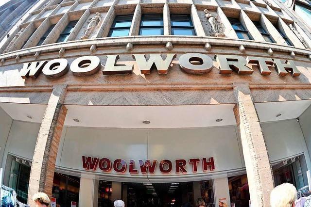 Woolworth zeigt Interesse an einem Standort in Weil am Rhein