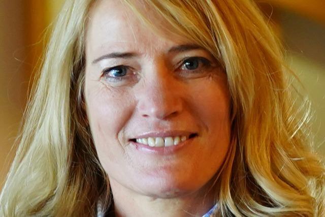 Bürgermeisterin Steinebrunner wird überraschend nicht im Amt bestätigt