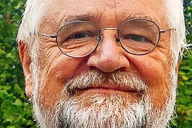 Eckhard Weißenberger