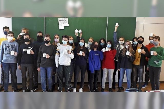 Geld für Umweltschutz erwirtschaften