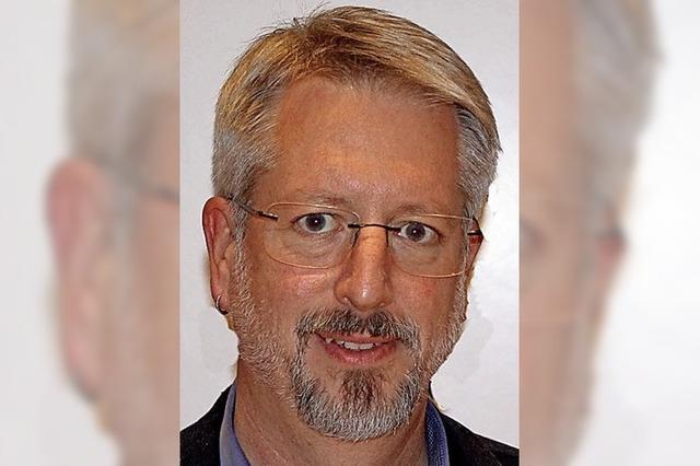 Tilman Petters ist der neue Vorsitzende