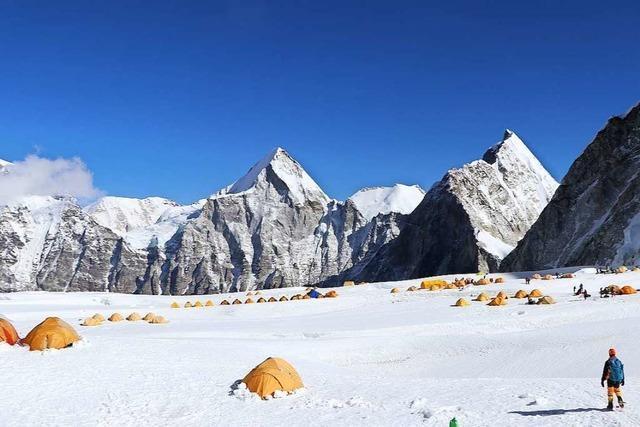 Wie hoch ist der Mount Everest wirklich?