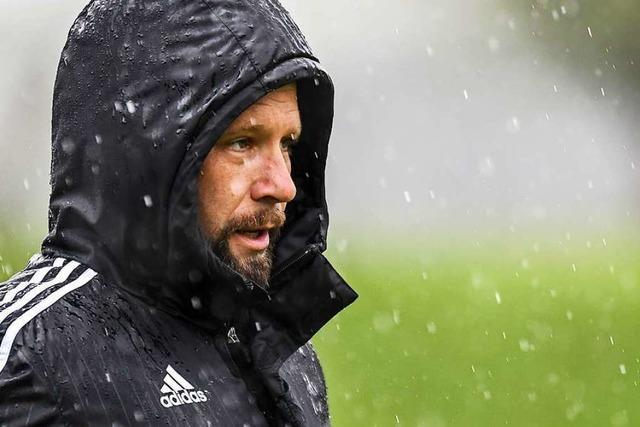 Wie reagieren Fußballer vom Hochrhein auf die vorzeitige Winterpause?