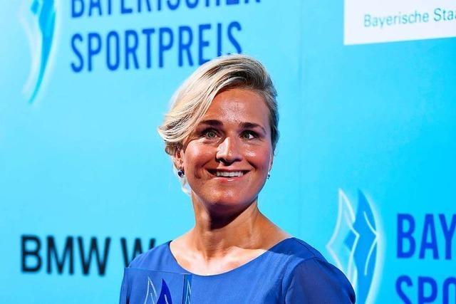 Drei Neue für die Ruhmeshalle des deutschen Sports