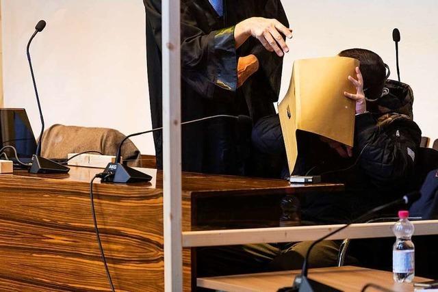 Sicherungsverwahrung für einen Täter im Staufener Missbrauchsfall wird neu verhandelt