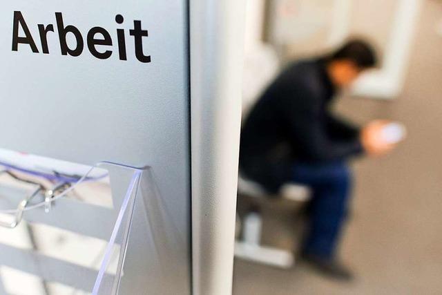 Der Arbeitsmarkt in der Nordwestschweiz ist angespannt