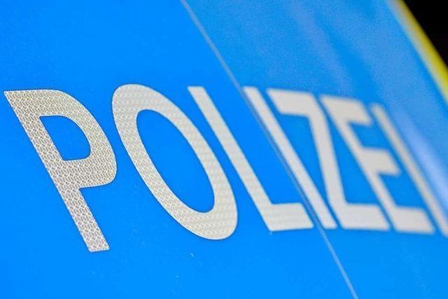 Mann erpresst und schlägt einen Bekannten in der Freiburger Innenstadt