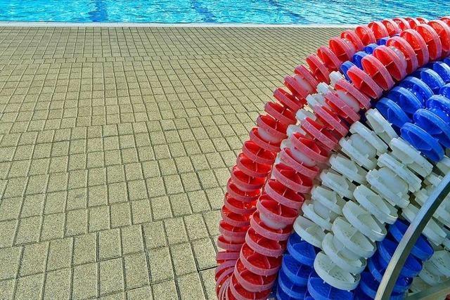 Staatsanwaltschaft Waldshut erhebt Anklage gegen Schwimmlehrer aus dem Wiesental