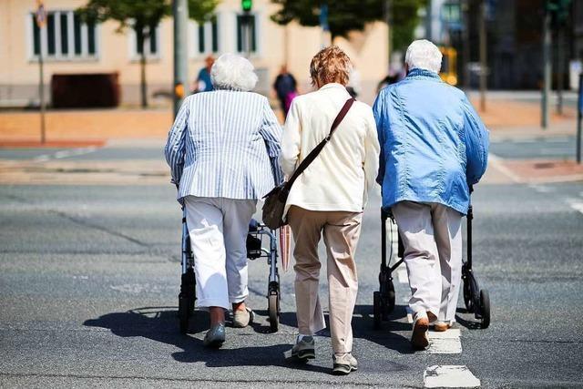 Warum jede Gemeinde eine Seniorenvertretung haben sollte