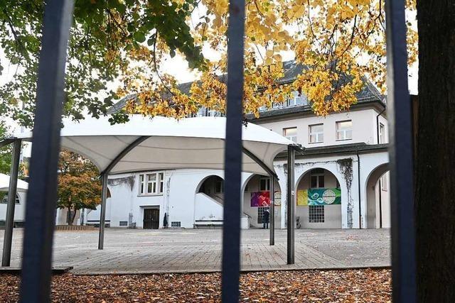 Die Fridolinschule und das Hans-Thoma-Gymnasium stehen oben auf der Liste