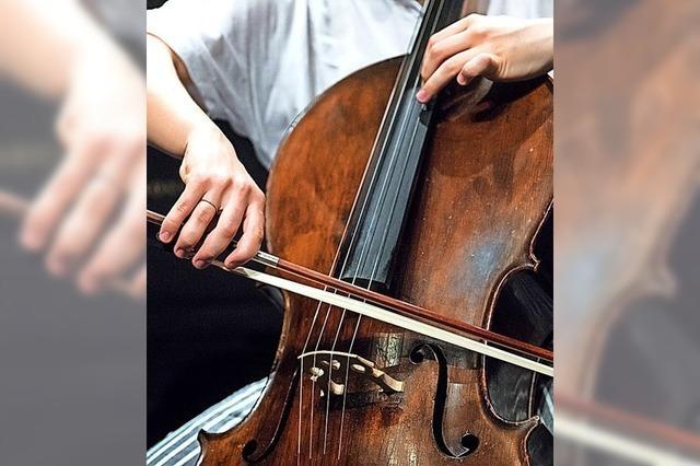 Anmelden für Jugend musiziert