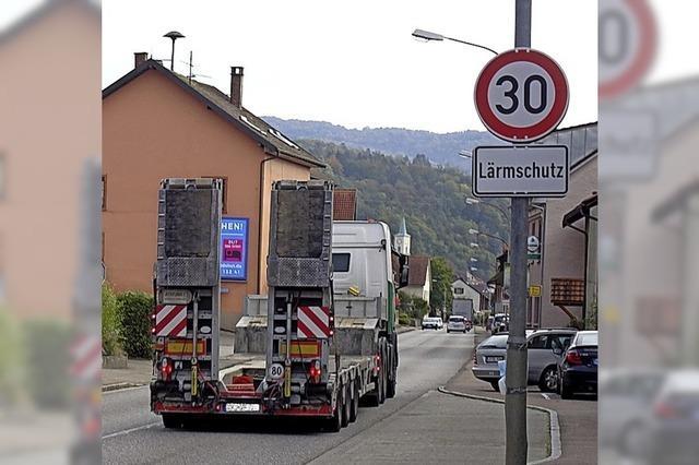 SPD will Änderung der Straßenverkehrsordnung