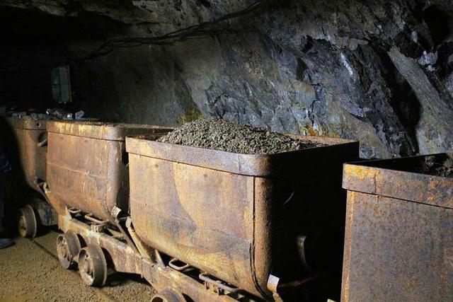 Wanderer verhindern illegales Eindringen in Bergwerk Finstergrund