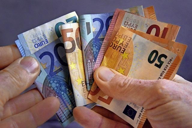 Neue Schulden sind für Bad Säckingen kein Tabu mehr