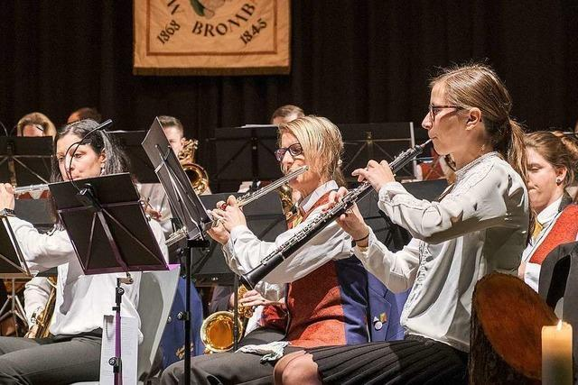 Die Musikvereine im Kreis Lörrach werden wieder ausgebremst