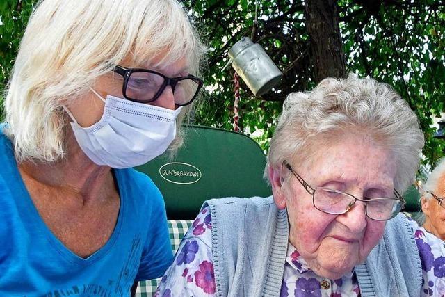 Wie die Gemeinde Eichstetten in Eigenregie zu einem Seniorenheim kam