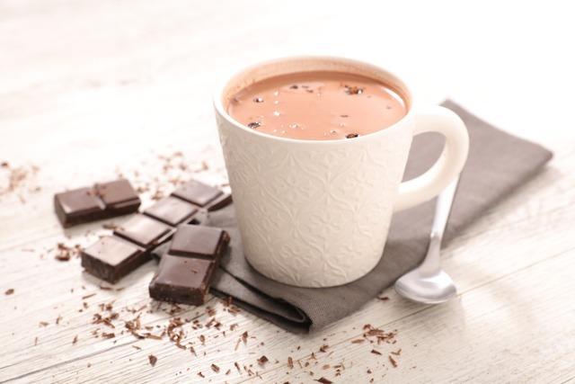 5 Fakten über heiße Schokolade