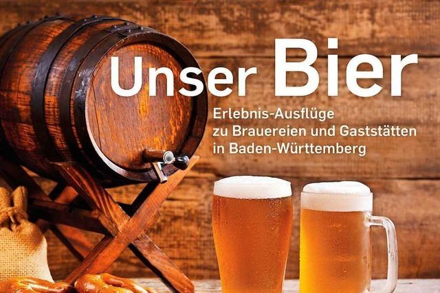 Regio-Braukunst: Ein Buch über unser Bier