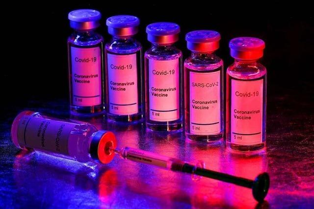 Der Corona-Impfstoff BNT162b2: Alles, was sie jetzt wissen müssen