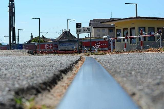 Kreis Lörrach will Beitrag zur Reaktivierung der Bahnstrecken leisten