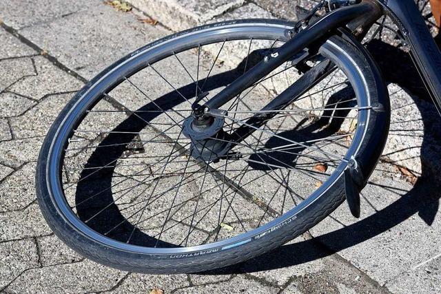 Achtjähriges Kind bei Unfall mit Auto in Oberkirch leicht verletzt